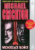 Crichton Michael - Wschodzące słońce