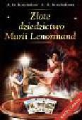 Kotelnikowa A.G. I A.A. - Złote dziedzictwo Marii Lenormand