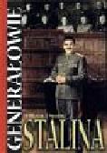 Spahr William J. - Generałowie Stalina