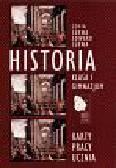 Serwa Zofia i inni - Historia