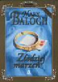 Balogh Mary - Złodziej marzeń