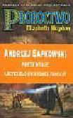 Haydon Elizabeth - Proroctwo   Dziecko Ziemi