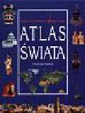 Harris Nicholas - Atlas świata