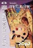 Tematy maturalne J.Francuski -Matura 2002