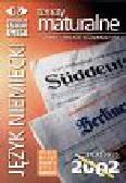 Tematy maturalne J.Niemiecki -Matura 2002