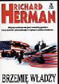 Herman Richard - Brzemię władzy