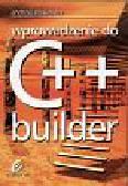 Stasiewicz Andrzej - Wprowadzenie do C++ Buildera