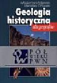 Mizerski Włodzimierz i Orłowski Stanisław - Geologia historyczna dla geografów