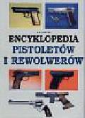 Hartink A.E. - Encyklopedia pistoletów i rewolwerów