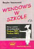 Krzymowski Bohdan - Windows w szkole