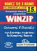 Krzymowski Bohdan - Naucz się z nami! Kompresja danych programem WinZip 8.0
