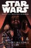 Jeter K.W. - Star Wars-Polowanie na łowcę
