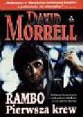Morrell David - Rambo Pierwsza krew