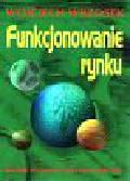 Wrzosek Wojciech - Funkcjonowanie rynku