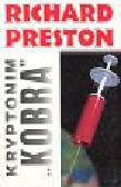 Preston Richard - Kryptonim Kobra
