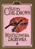 Civil-Brown Sue - Mistrzowska zagrywka