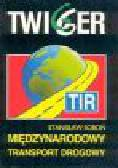 Soboń S. - Międzynarodowy transport drogowy