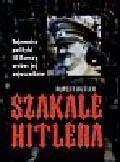 Butler Rupert - Szakale Hitlera