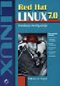 Hagen William - Red hat Linux 7.0 instalacja i konfiguracja
