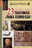 Falkowski Stanisław - Tajemnice 'Pana Tadeusza' czyli Centrum polszczyzny