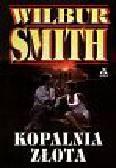 Smith Wilbur - Kopalnia złota