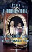 Christie Agata - Zwierciadło pęka w odłamków stos