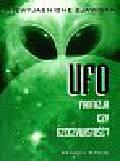 Reuben Stone - UFO Fantazja czy rzeczywistość