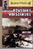 Korbal Rafał - Powstanie warszawskie