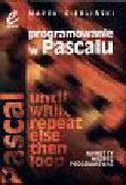 Gierliński Marek - Programowanie w Pascalu
