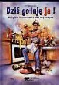 Matkowitz H.P. - Dziś gotuję ja Książka kucharska dla mężczyzn