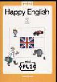 PUS Happy English 2