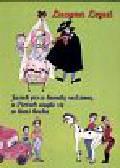 Legut Lucyna - Jasiek pisze kronikę rodzinną, a Piotrek ciągle się w kimś kocha