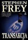 Frey Stephen - Transakcja