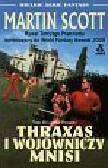 Scott Martin - Thraxas i Wojowniczy Mnisi