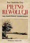 Grudzińska-Gross Irena - Piętno rewolucji  Custine, Tocqueville, Mickiewicz i wyobraźnia romantyczna