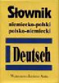 Wojnarowscy Aleksandra i Krzysztof - Słownik niem-pol pol-niem