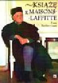 Berberyusz Ewa - Książę z Maison Laisons-Laffitte