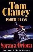 Clancy Tom i inni - Sprawa Oriona