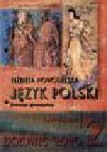 Nowosiecka Elżbieta - Język polski/