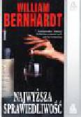 Bernhardt William - Najwyższa sprawiedliwość