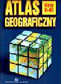 Mordawski Jan - Atlas geograficzny dla klas VI-VII