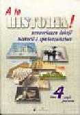 Pacewicz Alicja - A to historia! -  scenariusze lekcji historia i społeczeństwa