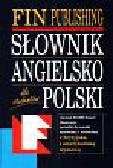 Słownik angielsko-polski dla studentów