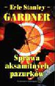 Gardner Earle Stanley - Sprawa aksamitnych pazurków
