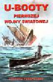 Perepeczko Andrzej - U-Booty pierwszej wojny światowej