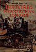 Bazylow Ludwik - Historia powszechna 1789-1918
