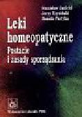 Janicki Stanisław i inni - Leki homeopatyczne - postacie i zasady sporządzania