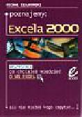 Czajkowski Michał - Poznajemy Excela 2000