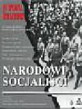 Herzstein Robert Edwin - Narodowi socjaliści