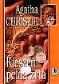 Christie Agatha - Kieszeń pełna żyta